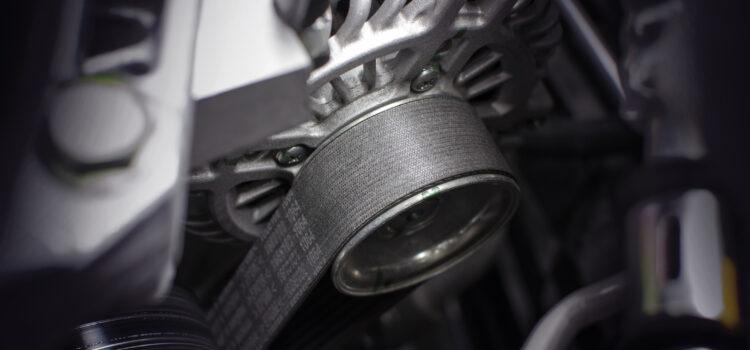 Zatarty alternator – metody naprawy